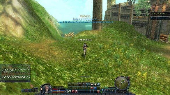 juegos online mmorpg sin descargar