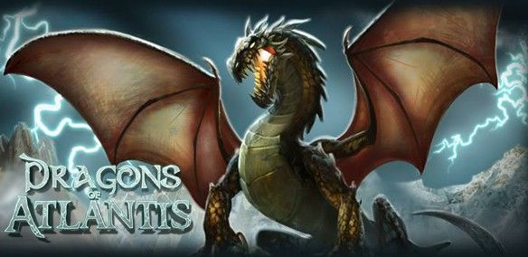 Dragons of Atlantis juego mmorpg
