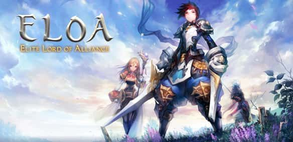 Elite Lord of Alliance juego mmorpg