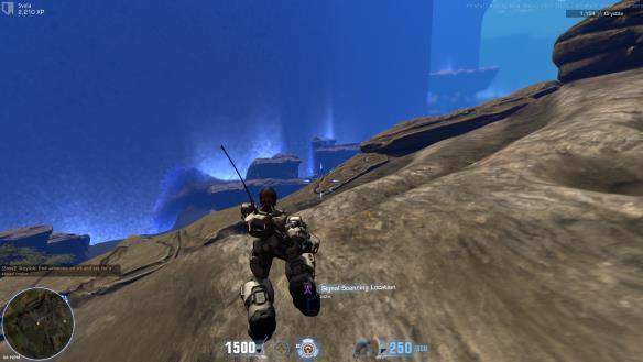 FireFall The Game