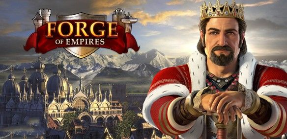 Forge of Empires juego mmorpg gratuito