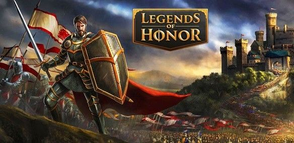 Legends of Honor juego mmorpg gratuito