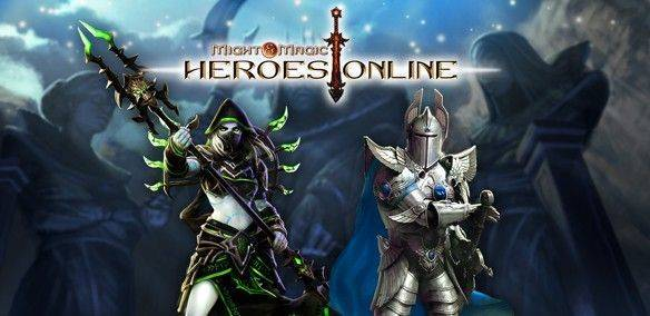 Might and Magic Heroes Online juego mmorpg gratuito