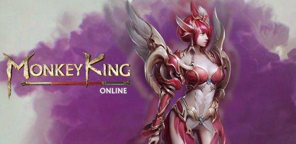 Monkey King Online juego mmorpg gratuito