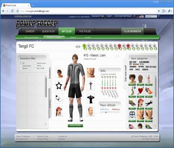 [MegaPost] Juegos online gratuitos en tiempo real