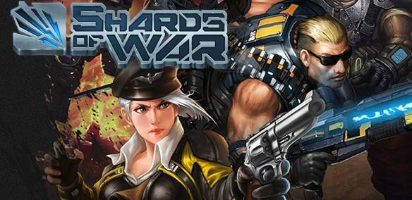 Shards of War juego mmorpg