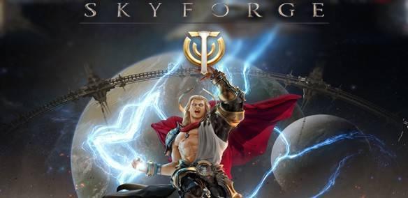 Resultado de imagen para Skyforge