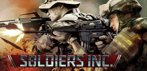 Soldiers Inc juego mmorpg