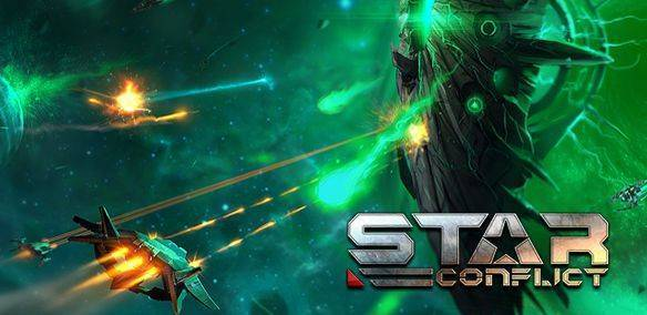 Star Conflict juego mmorpg