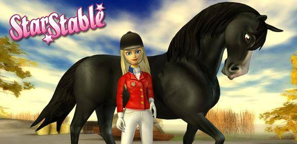 Star Stable juego mmorpg