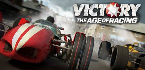 Victory: The Age of Racing juego mmorpg