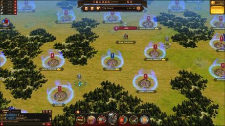 Vikings: War of Clans juego mmorpg