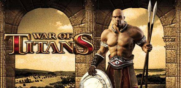 War Of Titans Para PC