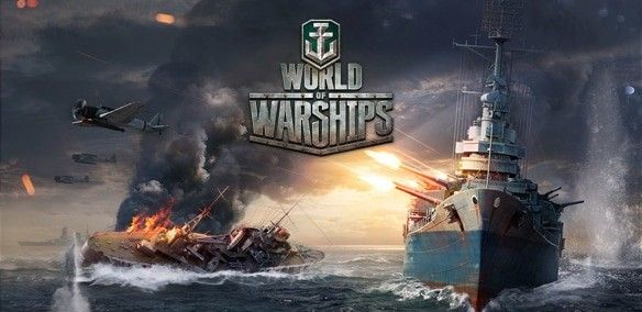 World of Warships juego mmorpg gratuito