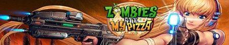 Zombies Ate My Pizza